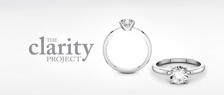 Punctum Design | The Clarity Project